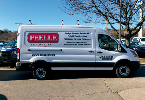 Peelle-An-NYC-Institution