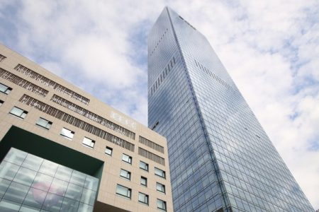 Hitachi Wins Bids To Provide 250 Elevators For Nine Projects