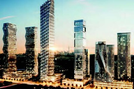 Business acquisition and upgrade join tall building news from around the Great