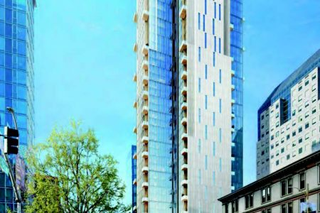 News from San Francisco YIMBY towers being planned and taking shape