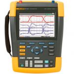 New-Electrical-Test-Instruments-for-Elevator-Work_The-Fluke-190-502