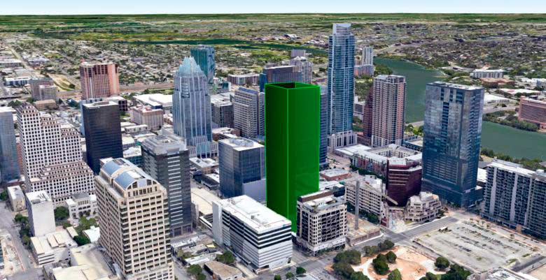 45-Story-Apartment-Tower-Planned-in-Downtown-Austin