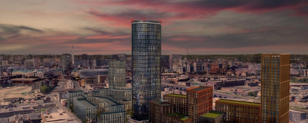Approval Given for Birmingham, U.K. Development