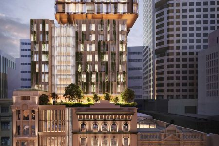 Developers plan to redevelop Sydney Club Site