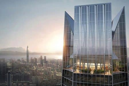 KONE to Equip Citymark Center in Shenzhen
