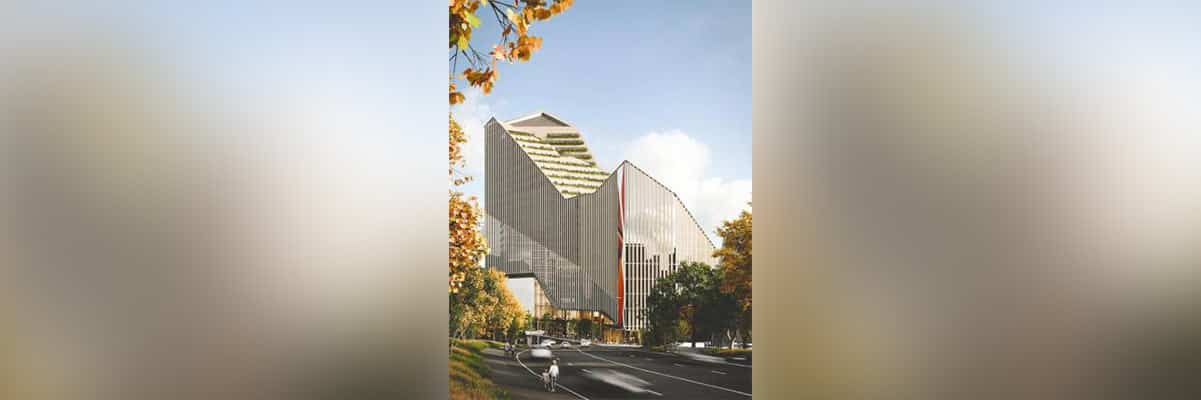 Malaysian Company to Help Develop Auckland Tower