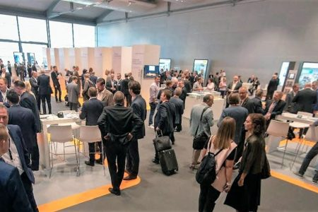 Messe Frankfurt Plans In-Person E2 Forum in 2022