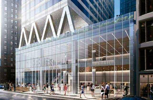 News-from-the-Chicago-Tribune-airport-design-draws-controversy-mixed-use-development