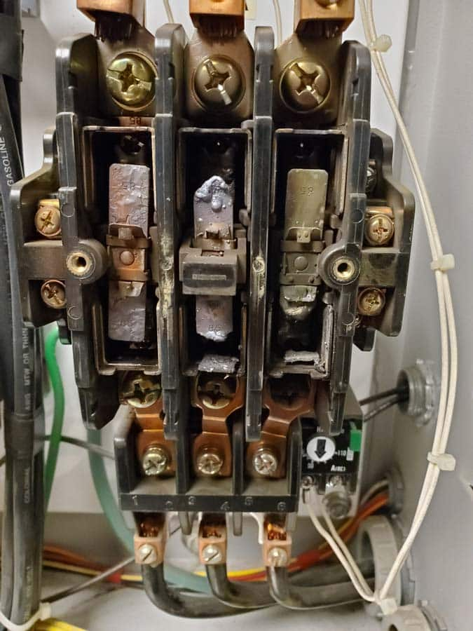 Not Just for Code Compliance   Bad Contactors