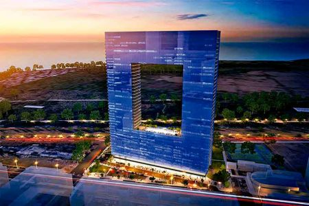 Ritz-Carlton-to-Occupy-Striking-Buenos-Aires-Structure