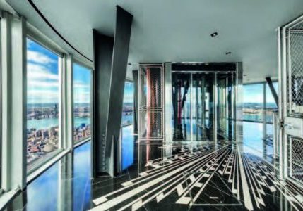 Otis continues to build on the technology of its bestselling Gen2 elevator